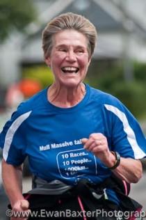 Isle of Mull Half Marathon & 10k 2013-110