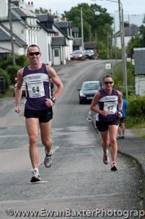 Isle of Mull Half Marathon & 10k 2013-124