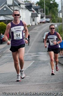 Isle of Mull Half Marathon & 10k 2013-125