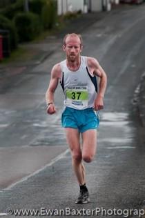 Isle of Mull Half Marathon & 10k 2013-13