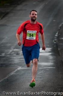 Isle of Mull Half Marathon & 10k 2013-14
