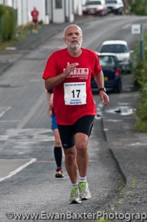 Isle of Mull Half Marathon & 10k 2013-140