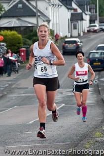 Isle of Mull Half Marathon & 10k 2013-142