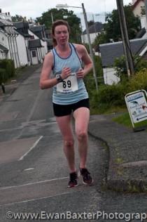 Isle of Mull Half Marathon & 10k 2013-145