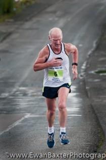 Isle of Mull Half Marathon & 10k 2013-15