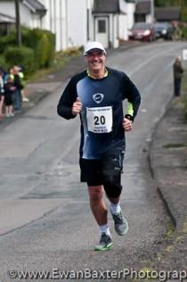 Isle of Mull Half Marathon & 10k 2013-161