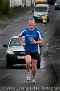 Isle of Mull Half Marathon & 10k 2013-17