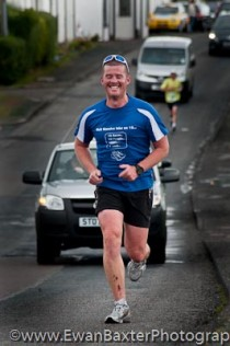 Isle of Mull Half Marathon & 10k 2013-18