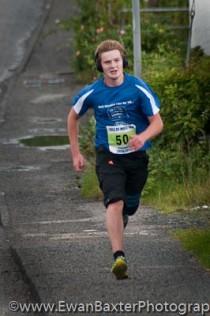 Isle of Mull Half Marathon & 10k 2013-20