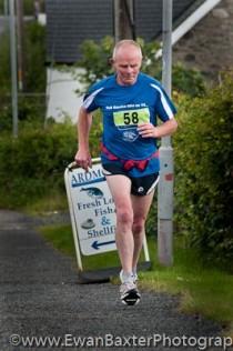 Isle of Mull Half Marathon & 10k 2013-21