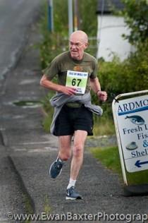 Isle of Mull Half Marathon & 10k 2013-24