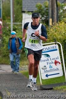 Isle of Mull Half Marathon & 10k 2013-30