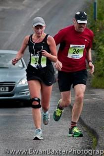Isle of Mull Half Marathon & 10k 2013-38