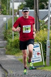 Isle of Mull Half Marathon & 10k 2013-39
