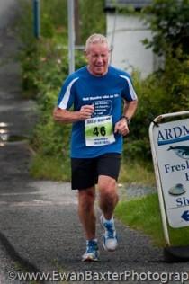 Isle of Mull Half Marathon & 10k 2013-40