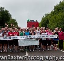 Isle of Mull Half Marathon & 10k 2013-6