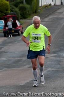 Isle of Mull Half Marathon & 10k 2013-69