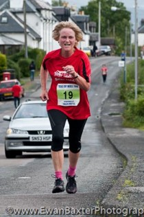 Isle of Mull Half Marathon & 10k 2013-72