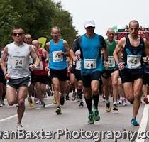 Isle of Mull Half Marathon & 10k 2013-8