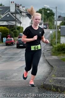 Isle of Mull Half Marathon & 10k 2013-81