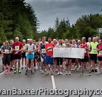 Isle of Mull Half Marathon & 10k 2013-9