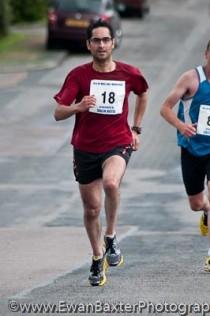 Isle of Mull Half Marathon & 10k 2013-90