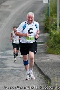 Isle of Mull Half Marathon & 10k 2013-95