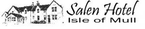 Salen Hotel